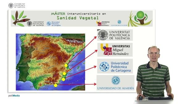 Presentacion Master Sanidad Vegetal (I)