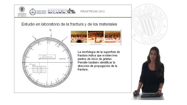 Praktikum 2010 - Torres eólicas: Diseño y análisis de fallos (II)