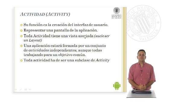 Actividades en Android