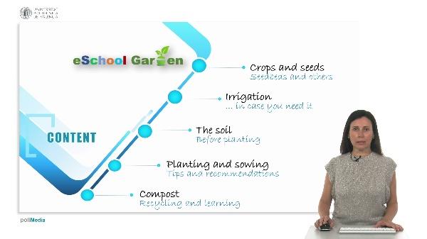 Module 1. The Garden. Introduction