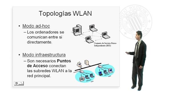 Tipologías de Redes
