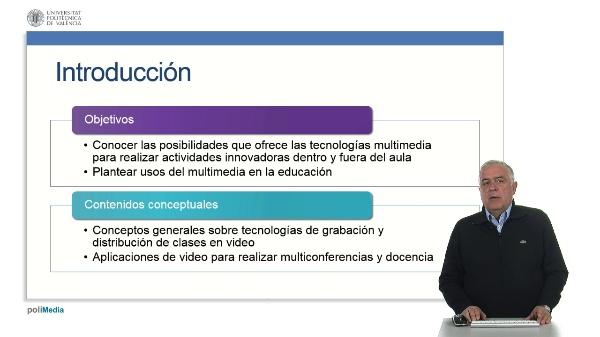 Aula 2.0. Multimedia en la educación