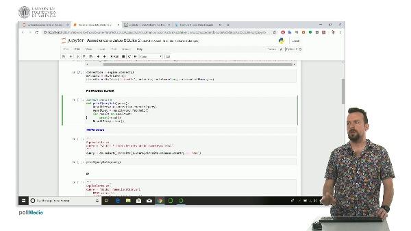 Accediendo a bases de datos relacionales con SQLAlchemy 2