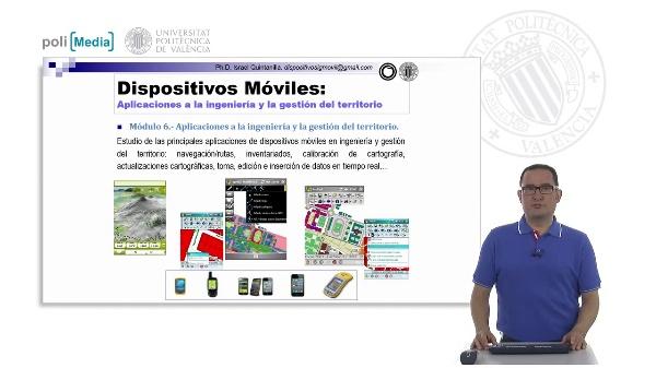 M6UT1: Dispositivos Moviles