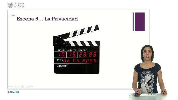 La privacidad