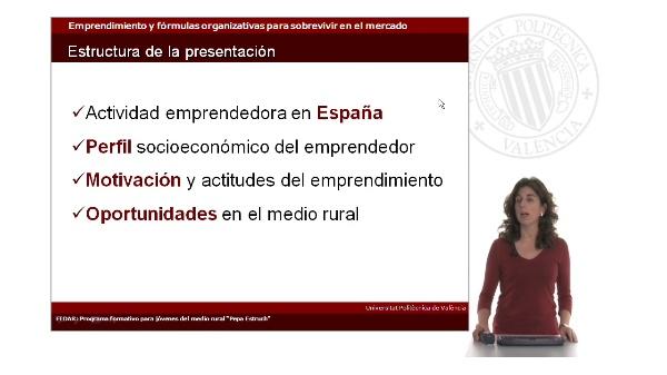 Oportunidades para emprender en el ámbito rural