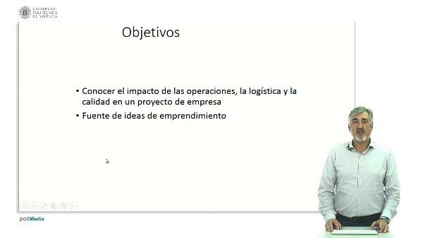 Introducción para el plan de operaciones para emprendimiento