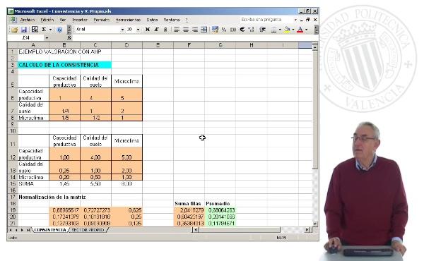 Programas de cálculo
