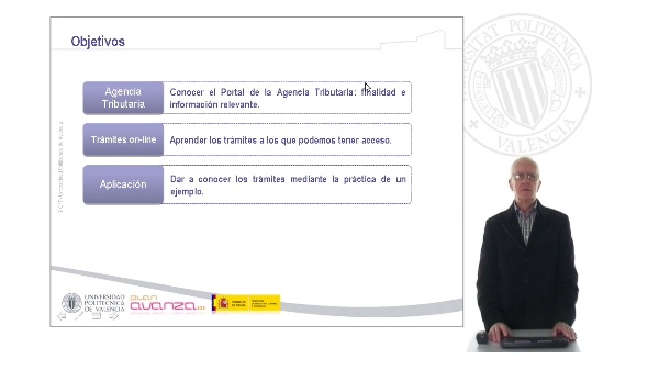Portal de la Agencia Tributaria