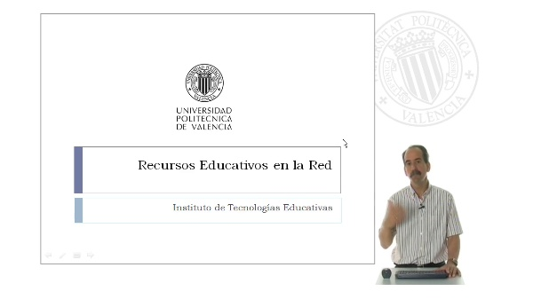 Instituto de tecnologías educativas