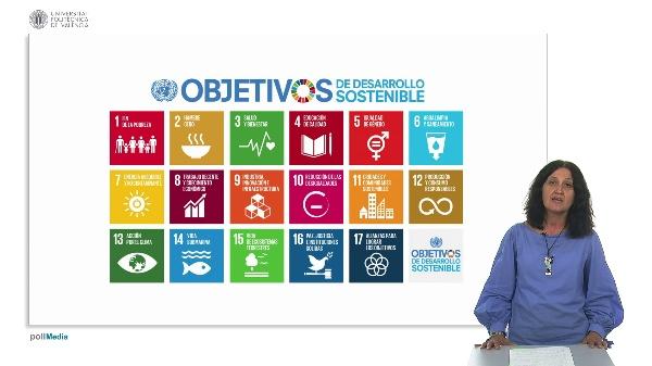 Presentación curso ODS