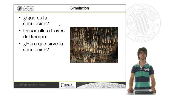 El uso de la sumulación para el diseño de sistemas de producción