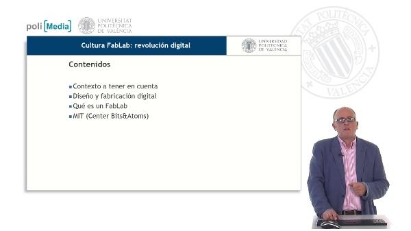 Cultura FabLab: revolución digital