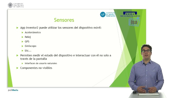 DYOR: Componentes de Sensores y Conectividad en AI2