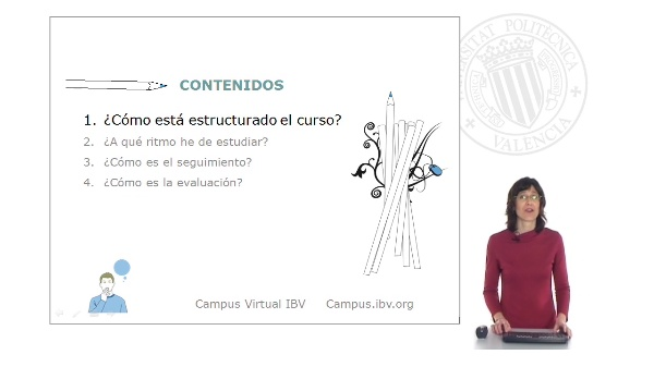 Campus Virtual IBV