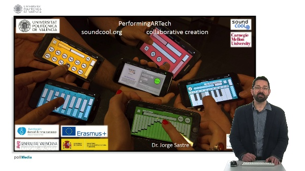 Introducción al sistema Soundcool/Introduction to Soundcool system