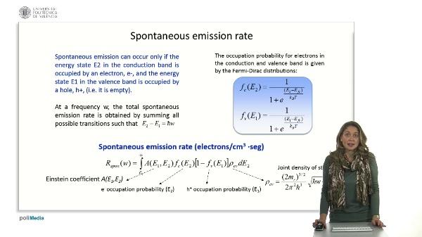 Fundamentals of semiconductors (II)