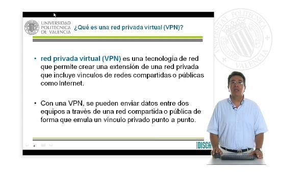 Instalación y configuración de un servidor VPN en el S.O. Windows Server 2008