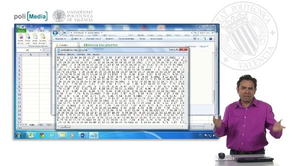 Obtener datos de un fichero de texto