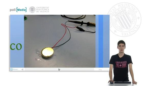 Fabricación de un sensor para medir la energía cinética de la lluvia