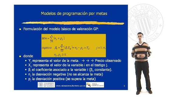 Modelo básico GP