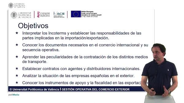 Entorno legal internacional
