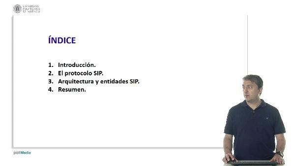 Introducción al protocolo SIP (Session Initiation Protocol)