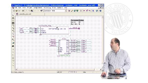 Programación de una FPGA