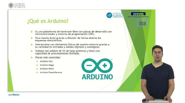 DYOR: Introducción a la electrónica de Arduino