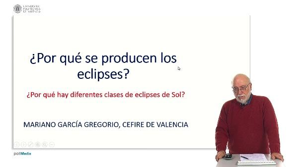 ¿Por qué se producen los eclipses?