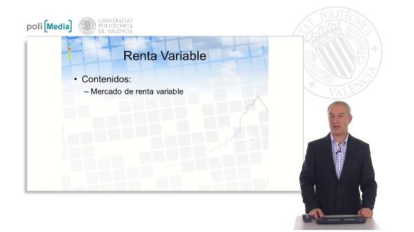 Renta variable