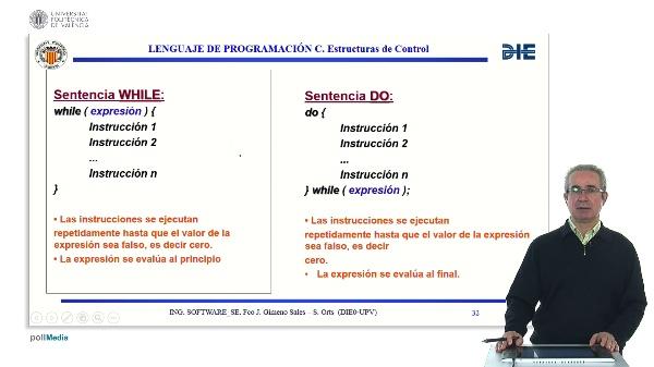 Curso de ingeniería del software para sistemas embebidos. Módulo 3 parte 3.Lenguaje C básico.