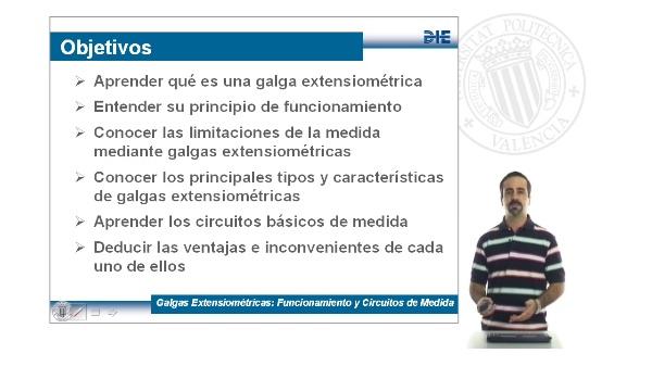 Galgas Extensiométricas: Funcionamiento y Circuitos de Medida