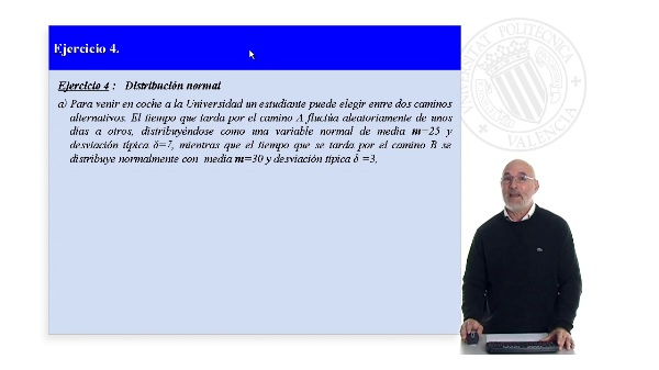Practica 3. Statgraphics Ejercicio 4
