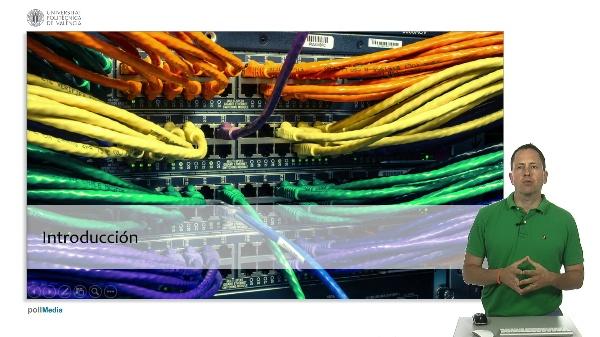Redes de ordenadores. Ethernet