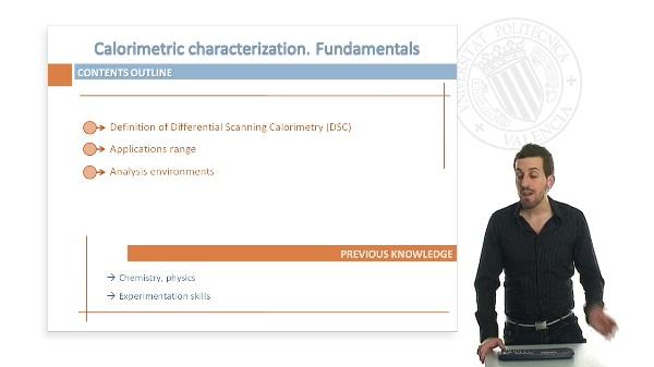 DSC Fundamentals
