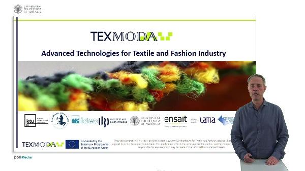 Texmoda: Course presentation (ES)