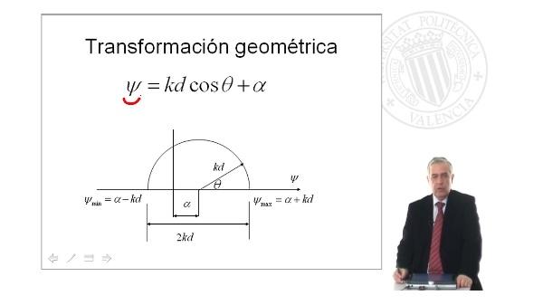 Análisis de Agrupaciones. Método Gráfico II