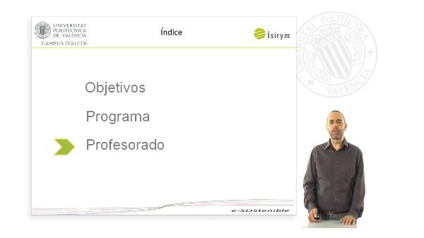 Presentación. Diploma en Simulación de Procesos Ambientales y Químicos