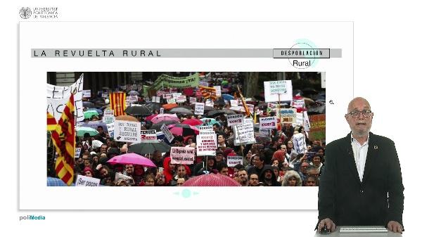 Despoblación rural. Problemas y soluciones. Introducción.