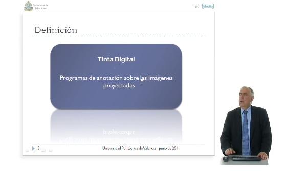 Aula del Siglo XXI. Programas interactivos de tinta digital