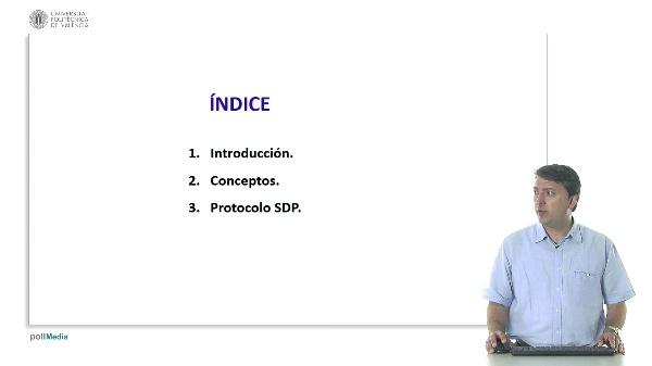 Protocolo SDP