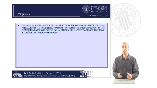 Bases de datos especializadas. CAMPUS
