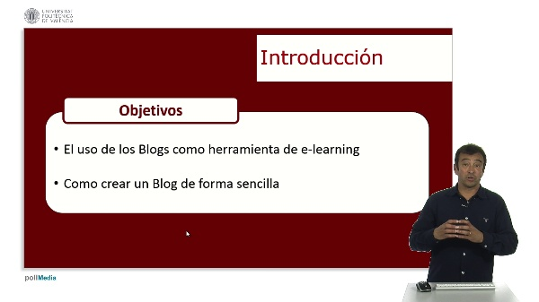 Los Blogs al servicio de la docencia