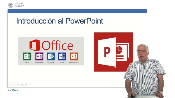 Introducción a Powerpoint 2016