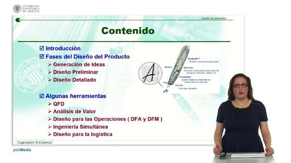 Diseño de Producto. Introduccion