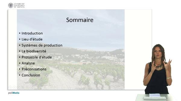 La biodiversite sur la commune de benitatxell (projet biomoscatell) 1