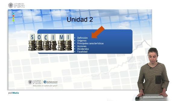 Planificación inmobiliaria. Unidad 2.