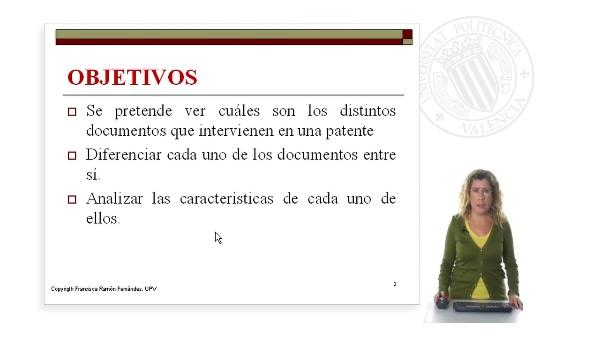 Tipos de documentos de patentes
