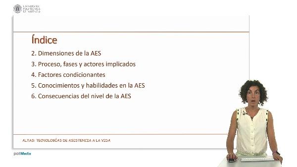 Lección 3.2- Alfabetización en Salud.
